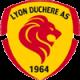 Lyon-Duchere