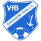 Ginsheim 1916