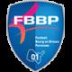 F. Bourg En Bresse Peronnas 01 U19